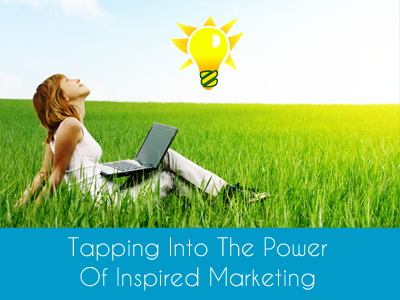 Online Course Tapping Into The Power of Inspired Marketing